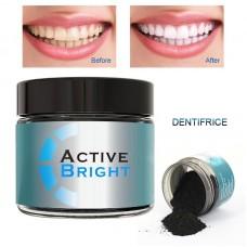 Active Bright за бели заби