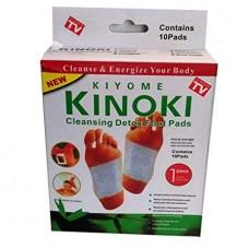 Kinoki Detox за целосна детоксикација