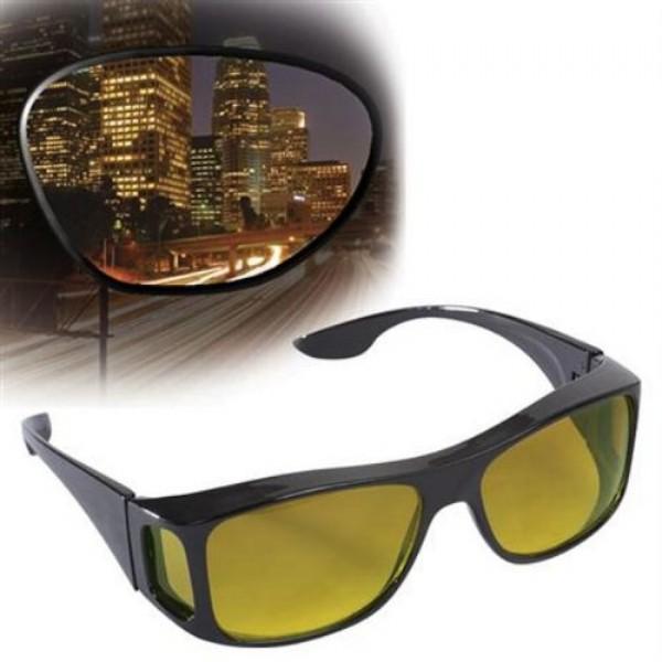 Smart HD oчила за ноќно возење