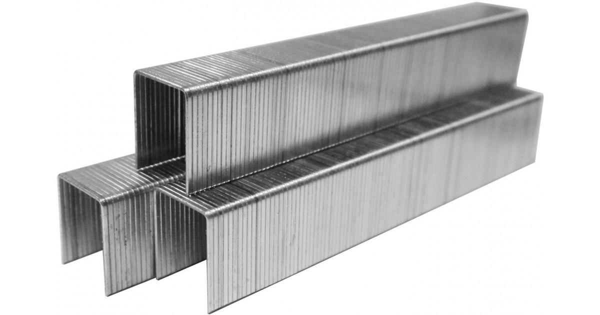 Спајалки за електрична хефталка 14mm - 2000 пар.