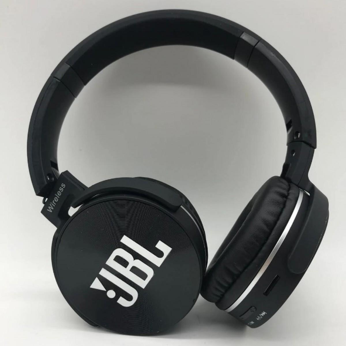 JBL Bluetooth Слушалки црни