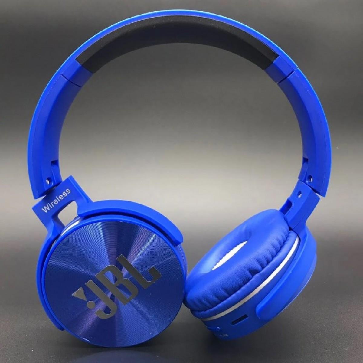 JBL Bluetooth Слушалки сини
