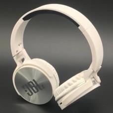 JBL Bluetooth Слушалки бели